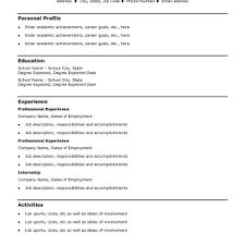 Esthetician Resume Cover Letter Cover Letter Resume Header Templates Resume Header Templates Word