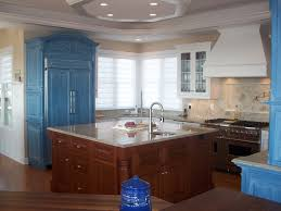 custom made kitchen islands residential gallery custom cabinetry md de the cabinet shop