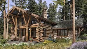 wood cabin plans 6 wonderful wood cabin designs dma homes 5220