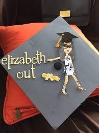 drops mic and diploma drop cap and grad cap