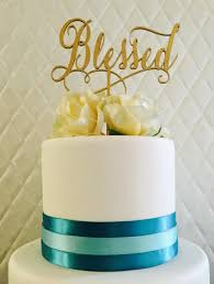 communion cake toppers blessed cake topper wedding cake topper bridal shower cake