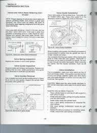 generac 15kw generator engine tear down page 4