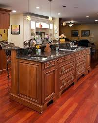 kitchen island with stove top photos built in and oven for sale