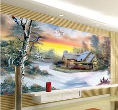 3d Murals by Mural 3d Paintings Home Design Ideas