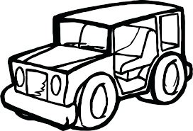 military jeep coloring page jeep coloring pages printable page image images army jeep colouring