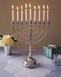 hanukkah crafts and decorations martha stewart