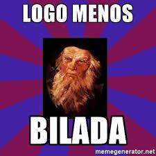 Meme Generator Logo - logo menos bilada fern磽o dias meme generator