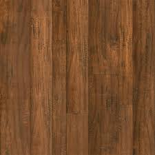 Flooring Wood Laminate Green Touch Coffee Maple Random Width Laminate
