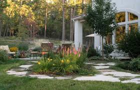 gallery of decorate simple landscaping ideas home design and decor