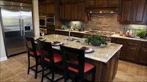 kitchen grey kitchen cabinets what colour walls dark brown