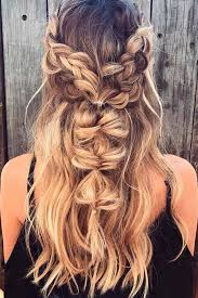braided hairstyles for thin hair 27 incredible hairstyles for thin hair fashion daily