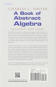 book of abstract algebra dover books on mathematics amazon co