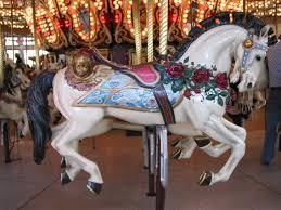 111 best carousel horses images on pinterest carousel horses