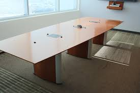 Used Office Furniture Ct by Nienkamper Vox Conference Tables With Forums U2022 Peartree Office