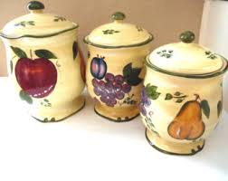 tuscan kitchen canisters sets tuscan canister set piece kitchen canister set with tuscan canister