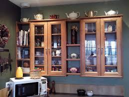 Kitchen Wall Cabinet Designs Hanging Cabinet Designs Natural Home Design