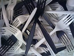 plastic silverware ask pablo metal vs plastic cutlery treehugger
