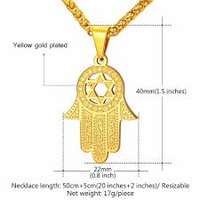 necklace with photo pendant images Hand of miriam hamsa necklace pendant alef designs jpg