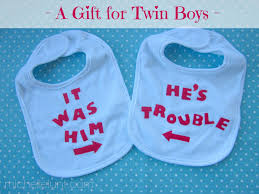 honey i u0027m home bibs for baby boys gift idea