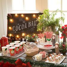 centerpiece ideas for christmas christmas party ideas christmas decoration ideas party city