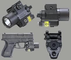 streamlight tlr 4 tac light with laser opsgear streamlight tlr4 weaponlight popular airsoft