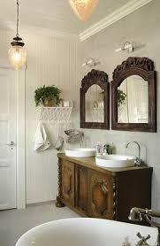 Repurposed Bathroom Vanity by 100 Best Repurposing Ideas Bathroom Images On Pinterest