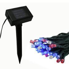 Solar Rv Awning Lights Shop String Lights At Lowes Com