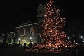 atlanta christmas tree lightings 2016