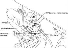 solved code p0171 is it oxygen sensor or mass air flow se fixya