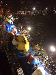 spiderman thanksgiving attempted bloggery 2013 macy u0027s thanksgiving day parade balloon
