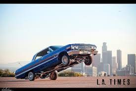 l a times foreground 1963 impala lowrider from klique ca flickr