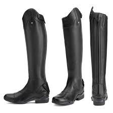 s zip boots volant s zip field boots for