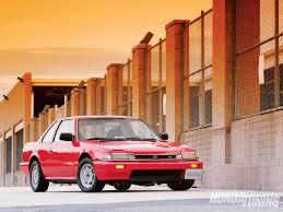 ricer car wheels 1985 honda prelude dx honda challenge race crew honda tuning
