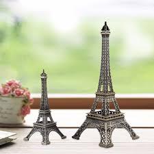 Cheap Eiffel Tower Decorations Online Get Cheap Eiffel Tower Decoration Bronze Aliexpress Com