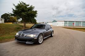 bmw z3 m coupe s54 1999 2002 bmw m coupe collectible automobile magazine