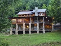 log homes with wrap around porches log cabin wrap around porch home design ideas