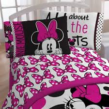 Minnie Mouse Twin Comforter Sets Buy Minnie Mouse Bedding Sets From Bed Bath U0026 Beyond