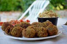 cuisine du liban falafels liban la p tite cuisine de pauline