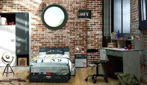 chambre style industriel chambre style industriel deco chambre ado style industriel visuel
