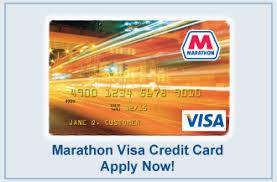 prepaid gas card marathon promotion details