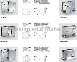glass shower door hinge door hinges shower door hinge glass to corner stainless steel