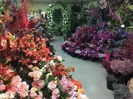 floral industry wholesale artificial flowers melbourne