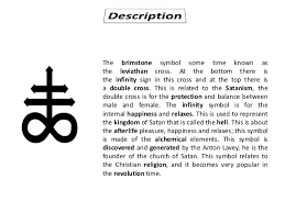 what does the leviathan cross