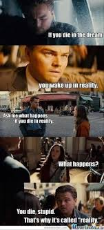 Inception Memes - inception funny meme inception pinterest meme memes and random