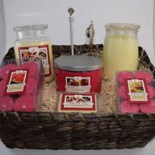 gift basket ideas for women soy candle gift basket ideas for women and men