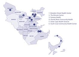 bidmc u0027s community health centers beth israel deaconess medical