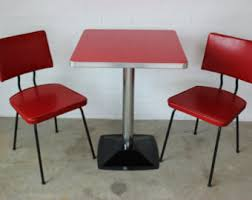 1950s kitchen furniture formica table etsy