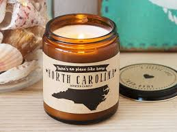 smells like home candles state scented candles the grommet