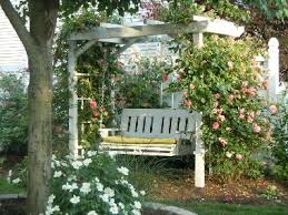 Arbor Ideas Backyard Best 25 Arbor Swing Ideas On Pinterest Garden Swing Hammock