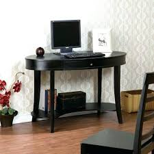 Small Oak Computer Desks For Home Small Oak Computer Desk Corner Staples With Rustic Tandemdesigns Co